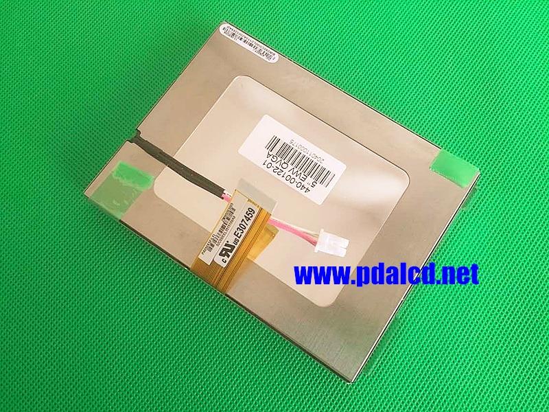 Original 5''inch PA050XS1(LF) LCD screen For Garmin GPSmap 292 292c 298 392 398 492 498 LCD Display Screen Module Free shipping free shipping original 9 inch lcd screen cable numbers kr090lb3s 1030300647 40pin