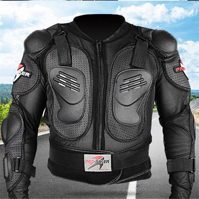 Veste de protection pour femme PRO-BIKER veste de protection pour Moto scooter ou motocross 4
