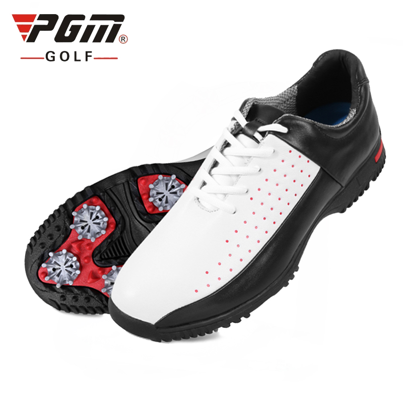 Professional Mens Golf Shoes Waterproof Lightweight Platform Sneakers Breathable Male Trainers Outdoor Walking Shoes AA10102 flanger professional pianist orthotics piano trainers