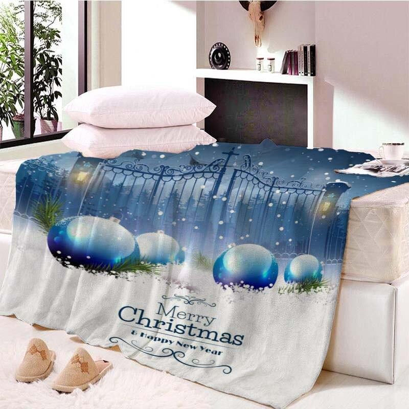 Couverture polaire lit adulte canapé canapé couverture enfants personnalisé intérieur extérieur couvertures bon cadeau pour enfants homme femme