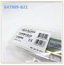 647909-B21 664969-001 8 GB PC3L-10600E Z600 обеспечить новый в оригинальной коробке. Обещано отправить в течение 24 часов