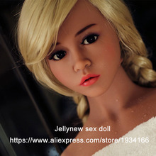 silicone sex doll head,adult toys for men,realistic sexy dolls,oral depth 13 cm,Fit body height:153,156,158,161,163,168cm