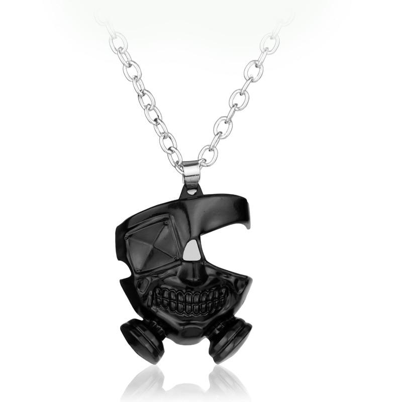 Tokyo Ghoul Keychain Pendant Black