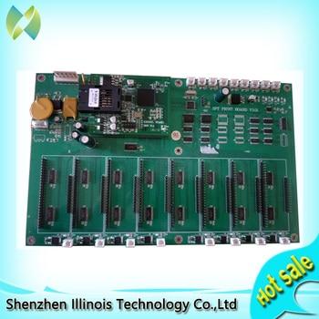 for Toshiba printhead board printer parts