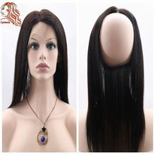 2016 New Arrive 360 Lace Frontal Closure 8A Straight 13*4 Elastic Band Human Hair Frontal Closure Bleach Knots And Baby Hair