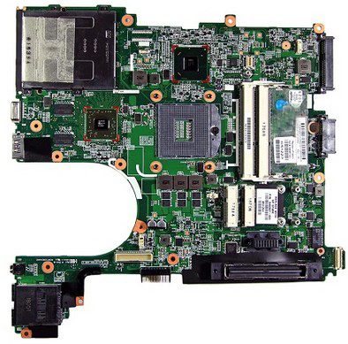 for HP Laptop motherboard 6570B 686975-001motherboard  100% Tested 60 days warranty