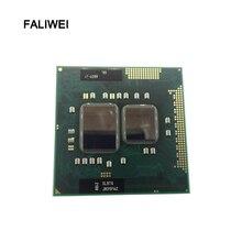 1 יח\חבילה מעבד העולם עבור I7 620M SLBPD 2.66 3.33 גרם 4 M מעבד PGA 100% מקוריים חדש SLBTQ
