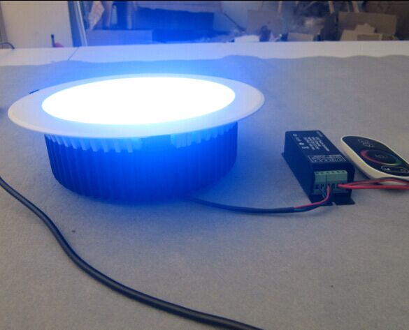 Անվճար բեռնափոխադրումներ դեպի - LED լուսավորություն - Լուսանկար 1