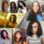 2016 HairLlace Barato Onda Natural Brasileiro Virgem Frente Perucas Curtas Bob Laço Do Cabelo Humano Completo Perucas de Cabelo Humano Para Preto mulheres