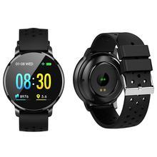 G6 Bluetooth Watch Smart Tracker Smart Wristband Heart Pressure Rate Blood Oxygen Monitor In Blood Smart Waterproof Clock