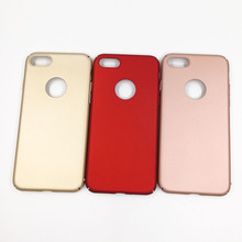 New High Hot 2017 Quality Hard PC Case For iPhone 6 6S Plus 6Plus 7 Capa Ultra-thin Luxury 360 Full Protection Back Cover
