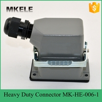 Hot Sale Factory Direct Low Price Heavy Duty Truck Battery Connectors Heavy Duty Battery Terminal Connector