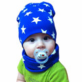 1 Set Autumn Winter Crochet Baby Hat Girl Boy Cap Baby Beanies Infant Toddlers Kids Hat Scarf Collars,gorros infantiles invierno