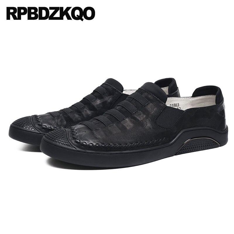 Style Marque Rue Respirant Mode Chaussures Européenne Hommes