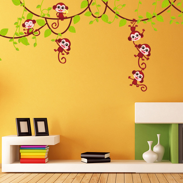 Awesome Monkey Wall Art Ideas - Wall Art Design - leftofcentrist.com