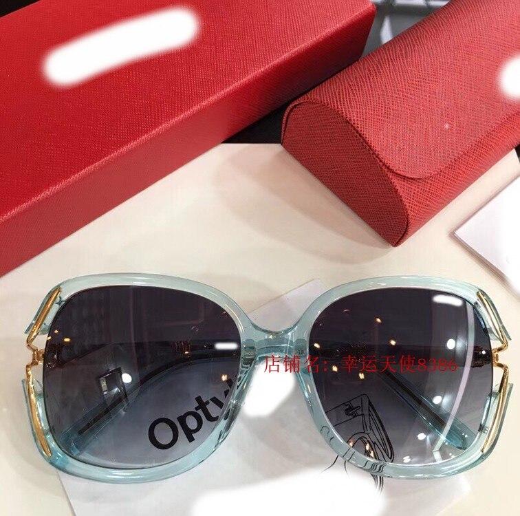 Frauen 1 Luxus 2019 3 Designer 5 Sonnenbrille Carter 4 Gläser Für 2 Rk01131 6 Runway 7 FqzI5Iw