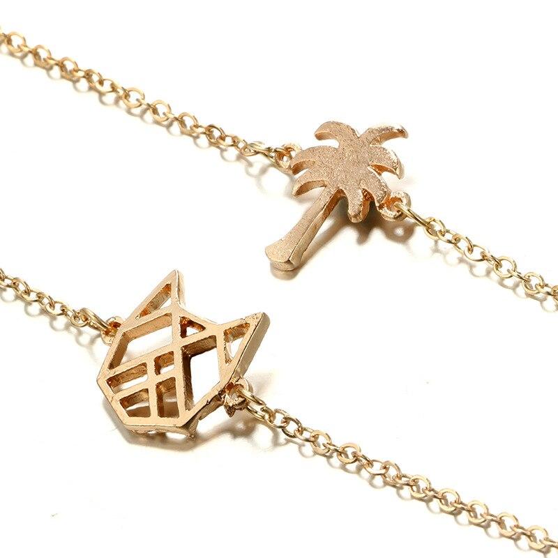 Jewelry Metal Bracelets 2