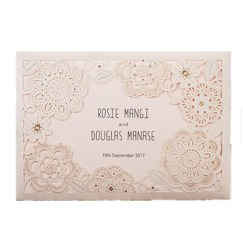 Embossed Invitation Cards PromotionShop for Promotional Embossed – Embossed Invitation Cards