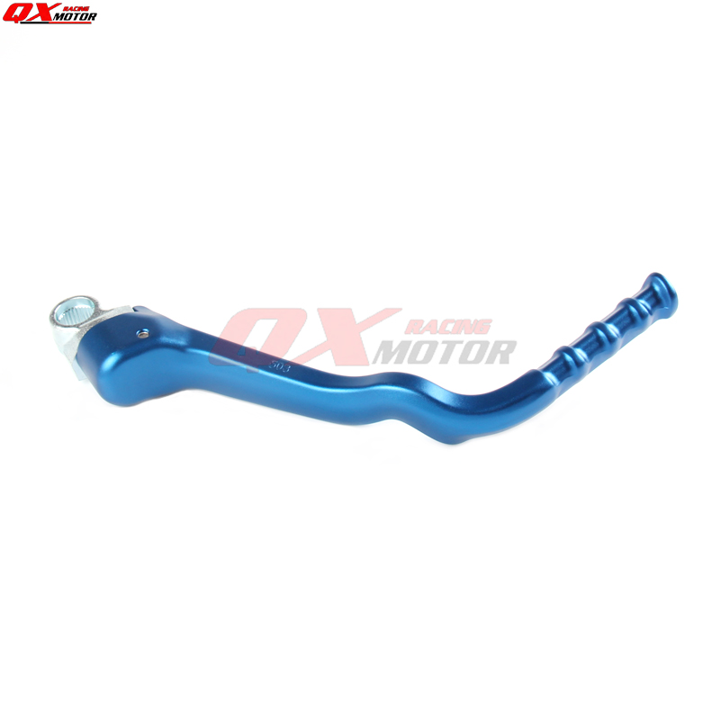 Forged Kick Start Starter Lever Pedal For KTM SXF EXC EXCF XCFW 250 300 350 450 500 Dirt Bike Motorcross Enduro MotorcycleForged Kick Start Starter Lever Pedal For KTM SXF EXC EXCF XCFW 250 300 350 450 500 Dirt Bike Motorcross Enduro Motorcycle