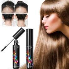 1 шт. сломанный крем для отделки волос освежающий, не жирный, маленький, сломанный, для формирования волос, гелевые палочки, легко формируют прическу TSLM2