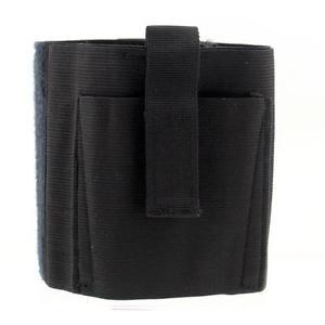 Скрит универсален черен пистолет за - На лов - Снимка 4