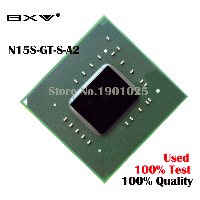100% test very good product N15S-GT-S-A2 N15S GT S A2 bga chip reball with balls IC chips