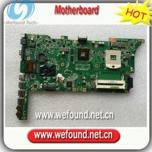 100% Working Laptop Motherboard for asus K73SJ Mainboard full 100%test