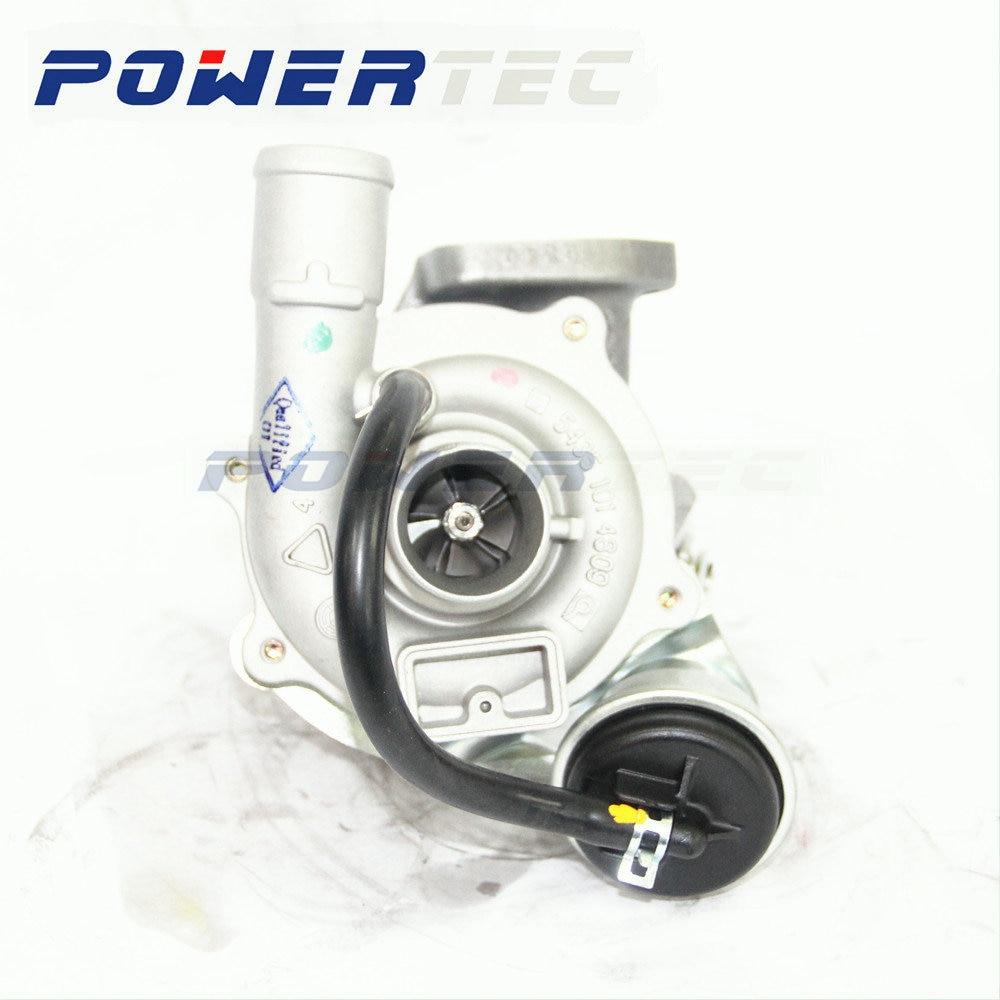 KP35 Turbo Charger 54359880006 For Opel Agila A Agila B Combo C 1.3 CDTI 51 KW KP35-0006 Turbocharger Turbine 860067 / 93177409