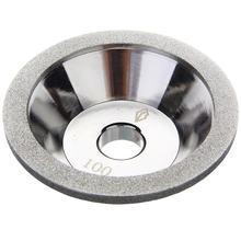 100 мм кружка алмазный шлифовальный круг Грит 600 инструмент
