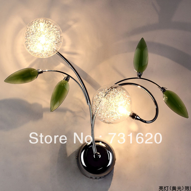New Design Wall Lighting Free Shipping K9 Crystal Drop Fancy Lights For Living Room