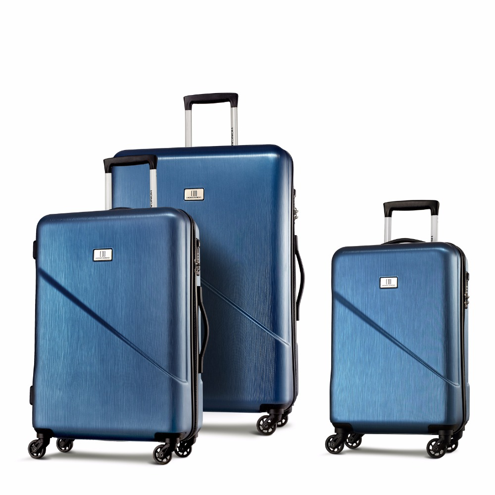 Online Buy Wholesale hard trolley suitcase from China hard trolley ...