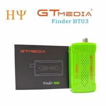 [Oryginalne] GTmedia Finder BT03 DVB S2 atelite finder BT lepsze satlink ws 6906, ws 6950 ws693 Freesat Finder Finder BT01
