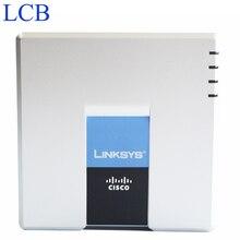 Entsperrt Linksys SPA9000 SIP iP PBX VOIP Telefon Adapter Telefon Telefone Stimme Server System ATA fxo FXS Telefonia Adapter