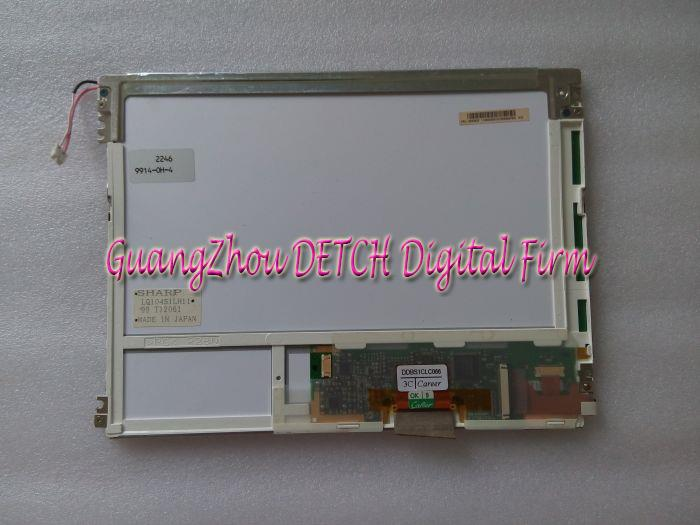 Industrial display LCD screen10.4-inch  LQ104S1LH11 LCD screen lc150x01 sl01 lc150x01 sl 01 lcd display screens