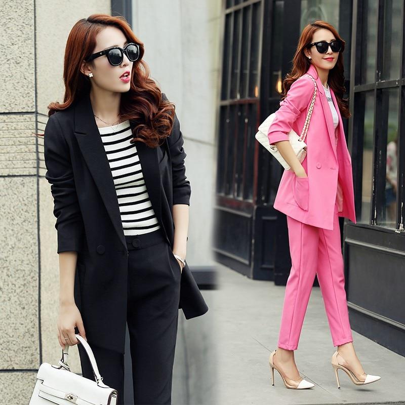 Mujer Vestir Chaqueta Y Gqcb1v Wqi8u8 Pantalon De Ypwazqbf xPRwaRYqS