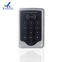 1000Users capacity door   Access   system Single Door RFID card Reader with Keypad   Access     Control