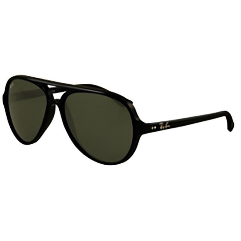 Nuovo Arrivo Retro RayBan Plastica Farme Glassess Confortevole Protezione UV Uomo Donna Outdoor Occhiali Da Sole NO 4125