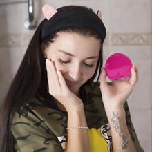Ultrasonic Face Brush