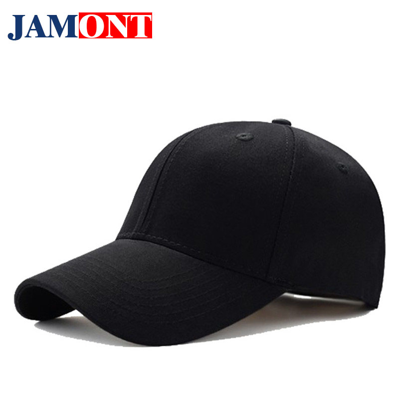 JAMONT solid hat caps dad hat men and women embroidery snapback cap sun hat young fashion trend black white baseball cap xthree fashion hat caps sunshading men and women s baseball cap rhinestone hat denim and cotton snapback cap