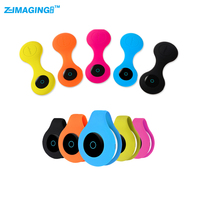 Z IMAGING Mooyee M1 Relaxer Wireless Smart Bluetooth Back Relaxer Massager for iPhones and Android