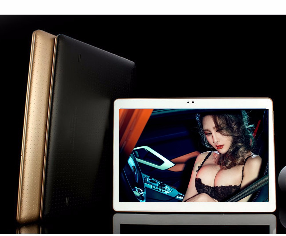 Sales promotion 10.1 inch T805C QUAT Core Ram 2GB Rom 32GB Tablet Android4.4 Phone 4G Call Tablet PC tablette bluetooth GPS 你好 法语4 学生用书 配cd rom光盘
