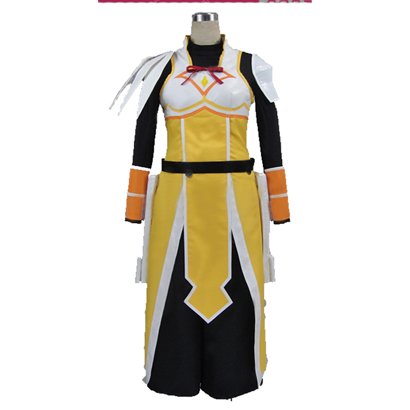 Dakimakura KonoSuba Darkness Coat Cosplay Costume Stage Performence Clothes, Perfect Custom For You !