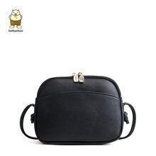Beibaobao 2019 Новая женская искусственная кожа женская сумка на молнии  сумки-мессенджеры модные сумки на плечо женские сумки че. 5cbd7e57b45