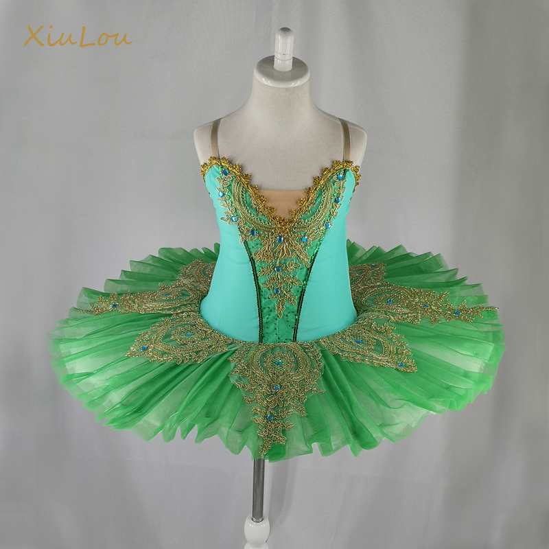 5d1e6a229 Buy green ballet tutu and get free shipping on AliExpress.com