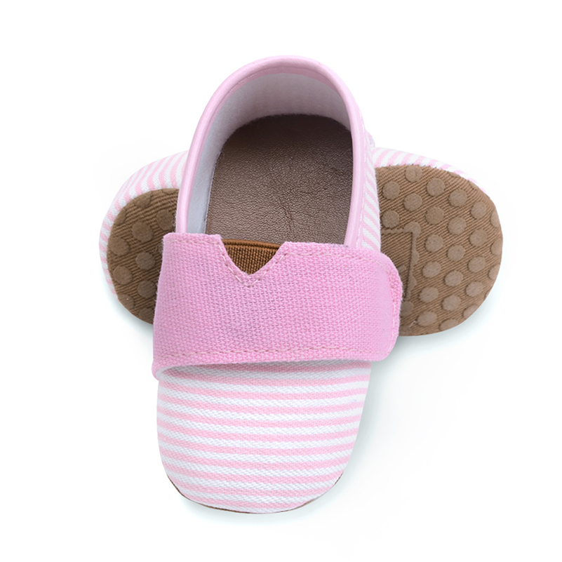 Baby boy girls shoes newborn infant moccasins spring Skid-Proof bebes first steps Slip-On for baby brand footwear cute soft sole