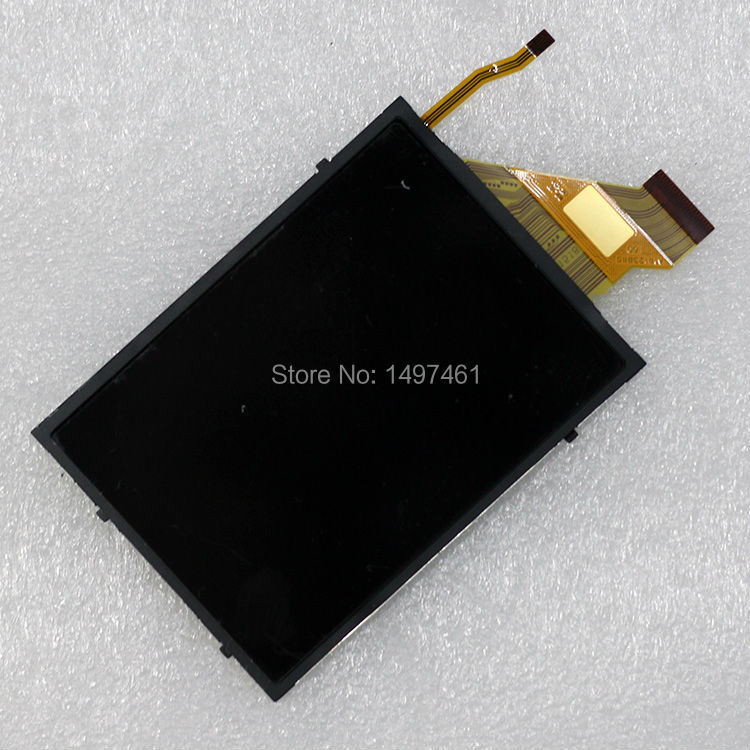New LCD Display Screen With backlight For Canon Powershot SX610 HS ; SX620 HS ; PC2191 Digital camera