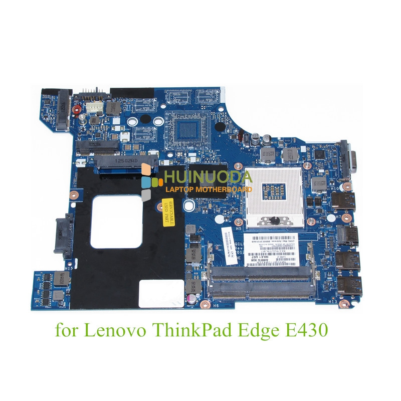 04Y1168 QILE1 LA-8131P for lenovo thinkpad Edge E430 laptop motherboard hm77 HD4000 DDR3 04y1168 motherboard for lenovo thinkpad edge e430 laptop main board qile1 la 8131p hd4000 graphics 14 ddr3