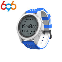 NO.1 F3 Smart Watch Bracelet IP68 waterproof Smartwatches Outdoor Mode Fitness Sports Tracker Reminder Wearable Devices