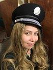 Police Hat Hats Cap ...