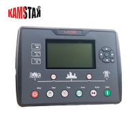 AMF diesel generator set controller LCD auto start controller genset parts electronic cuircuit board pannel LXC6120E
